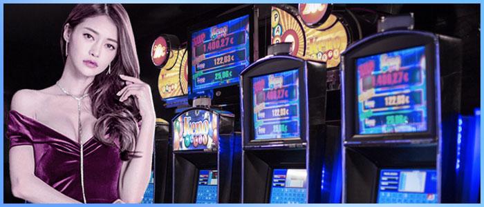 Sensasi Khusus Dalam Permainan Judi Slot Online